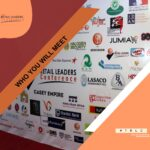 The Retail Leaders Conference (TRLC) - Target Audience